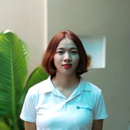 Nguyễn Thị Kim Vân