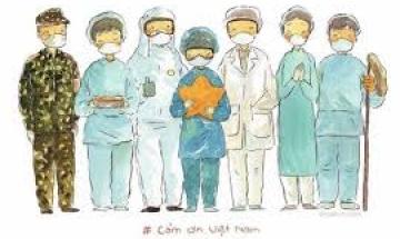 Báo Úc: Cứu bệnh nhân khỏi tử thần nhờ 3 mũi nhọn chiến lược của Việt Nam trong việc chống Covid-19