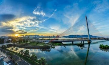 BBC sẽ phát sóng 1 tháng những hình ảnh về du lịch Đà Nẵng