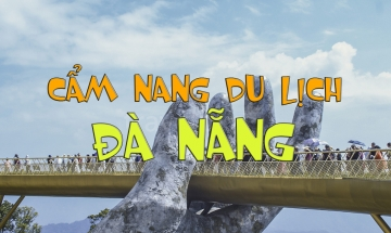 Cẩm nang du lịch Đà Nẵng