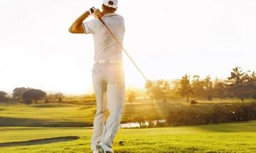 Cảnh quan sân Golf cực đẹp!!! Golf View Luxury Apartment Đà Nẵng