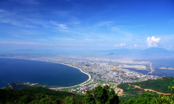 Chu kỳ tăng trưởng mới của bất động sản Đà Nẵng