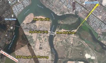 Cơ sở pháp lý vững chắc của khu đô thị Nam Hòa Xuân