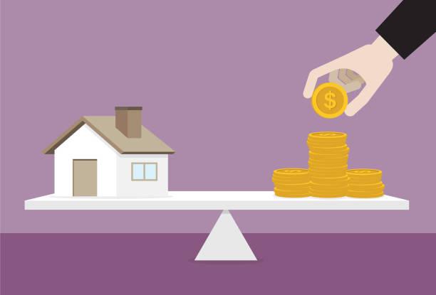 Có nên sử dụng đòn bẩy tài chính đầu tư đất nền, chuyên gia nói gì?