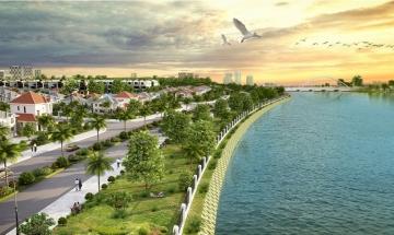 Lý giải sự ưa chuộng của nhà đầu tư dành cho Bất động sản ven sông Đà Nẵng