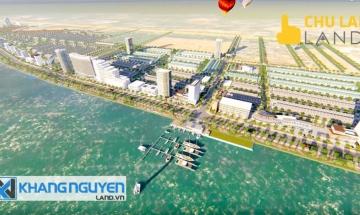 Những lý do khiến Khu đô thị Vịnh An Hòa trở thành dự án đầu tư HOT nhất miền Trung