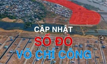 Sổ đỏ VCC đã về - Quá tuyệt cho cư dân Võ Chí Công