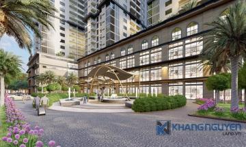 Tại sao nhà đầu tư quan tâm tới NAM HỘI AN CITY?