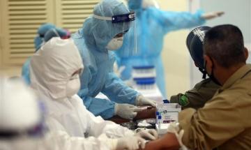Thêm ca nhiễm Covid-19 ở Đà Nẵng, bệnh nhân từ Thái Lan về