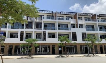 Tiềm năng sinh lợi khi đầu tư nhà phố Nam Hoà Xuân