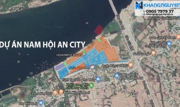 Vì sao nên đầu tư NAM HỘI AN CITY?