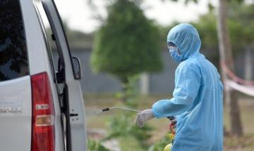 Việt Nam có 203 ca nhiễm Covid-19: 8 người liên quan Bệnh viện Bạch Mai