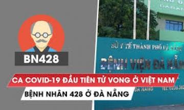 Việt Nam ghi nhận ca tử vong đầu tiên do Covid