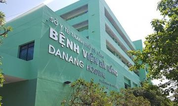 Xây dựng Bệnh viện Đà Nẵng cơ sở 2 tại Hòa Quý