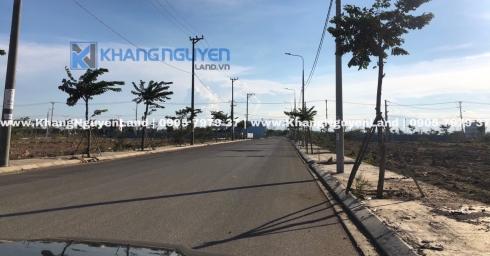 B2.19, Lô 4x, Khu đô thị Nam Hòa Xuân | Sàn giao dịch Khang Nguyễn Land