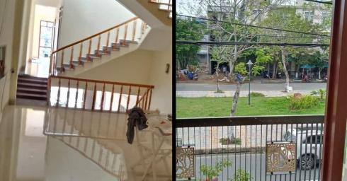 Nhà mặt tiền đường Bắc Sơn, Đà Nẵng | Sàn giao dịch Khang Nguyễn Land