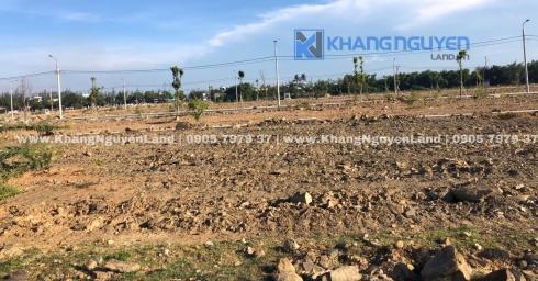 B2.15, Lô 1x, Khu đô thị Nam Hòa Xuân | Sàn giao dịch Khang Nguyễn Land