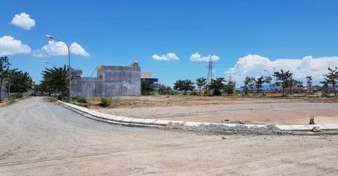 B2.34, Lô 5x, Khu đô thị Võ Chí Công | Sàn giao dịch Khang Nguyễn Land