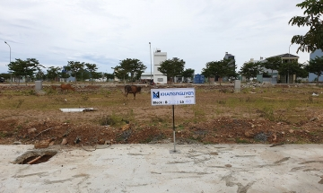 B2.24, Lô 40, Khu đô thị Nam Hòa Xuân | Sàn giao dịch Khang Nguyễn Land