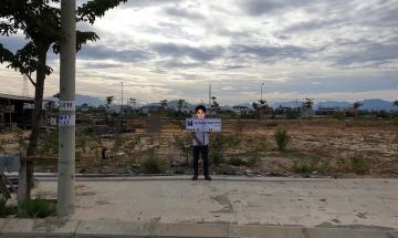 B3.22 , Lô 3x, khu đô thị Nam Hòa Xuân | Sàn giao dịch Khang Nguyễn Land