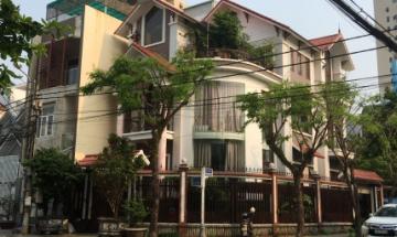 Nhà phố Tạ Mỹ Duật - Phan Bôi | Sơn Trà - Đà Nẵng | Sàn giao dịch Khang Nguyễn Land