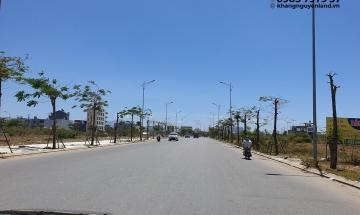 B2.154, Lô 6x, Khu đô thị Nam Hòa Xuân | Sàn giao dịch Khang Nguyễn Land