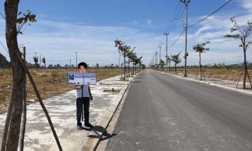 B2.129, Lô 4x, Khu đô thị Nam Hòa Xuân | Sàn giao dịch Khang Nguyễn Land