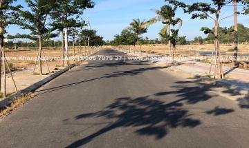 B2.141, Lô 12x, Khu đô thị Nam Hòa Xuân | Sàn giao dịch Khang Nguyễn Land