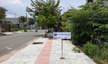 B1.19, Lô 70, Khu đô thị Nguyễn Tri Phương | Sàn giao dịch Khang Nguyễn Land