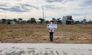 B2.70, Lô 5x, Khu đô thị Nam Hòa Xuân | Sàn giao dịch Khang Nguyễn Land