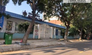 cho thuê mặt bằng, diện tích lớn đường Dương Đình Nghệ, Tp. Đà Nẵng | Sàn Giao dịch Khang Nguyễn Land