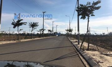 B2.85, Lô 77, Khu đô thị Nam Hòa Xuân | Sàn giao dịch Khang Nguyễn Land