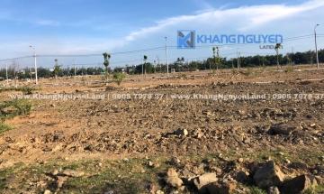 B2.13, Lô 3x, Khu đô thị Nam Hòa Xuân | Sàn giao dịch Khang Nguyễn Land