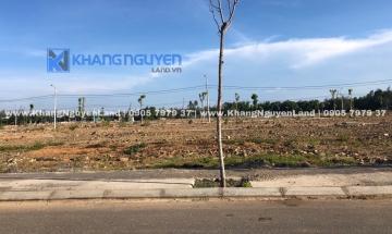 B2.138, Lô 9x, Khu đô thị Nam Hòa Xuân | Sàn giao dịch Khang Nguyễn Land