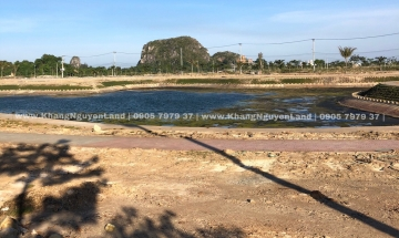 B2.137, Lô 2x, Khu đô thị Nam Hòa Xuân | Sàn giao dịch Khang Nguyễn Land