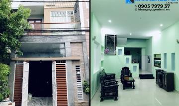 Nhà đường Nam Sơn 5, quận Hải Châu, Đà Nẵng | Sàn giao dịch Khang Nguyễn Land
