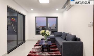 Cho thuê căn hộ Sơn Trà Ocean View - Căn góc | Sàn giao dịch Khang Nguyễn Land