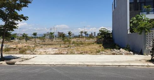 B2.23, Lô 3x, Khu đô thị Nam Hòa Xuân | Sàn giao dịch Khang Nguyễn Land