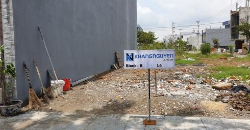 B1.141, Lô 35, Khu đô thị Nguyễn Tri Phương | Sàn giao dịch Khang Nguyễn Land