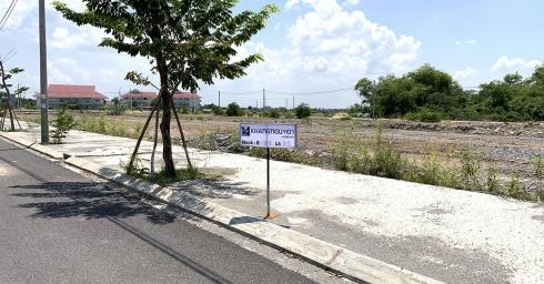 B2.29, Lô 3x, Khu đô thị Võ Chí Công | Sàn giao dịch Khang Nguyễn Land
