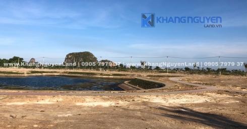 B2.135, Lô 3x, Khu đô thị Nam Hòa Xuân | Sàn giao dịch Khang Nguyễn Land