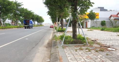 B1.22, Lô 22+23, Hòa Xuân giai đoạn 1A | Sàn giao dịch Khang Nguyễn Land