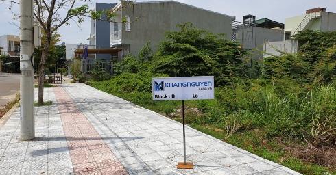 B1.30, Lô 7+8, Khu đô thị Nguyễn Tri Phương | Sàn giao dịch Khang Nguyễn Land