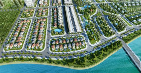 Đất biển Block B1.26, Lô 47, Khu công viên Đại Dương | Sàn giao dịch Khang Nguyễn Land