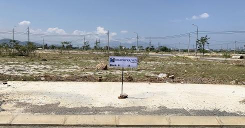 B2.41, Lô 2x, Khu đô thị Võ Chí Công | Sàn giao dịch Khang Nguyễn Land