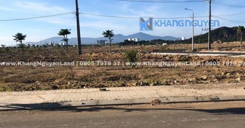 B2.16, Lô x, Khu đô thị Nam Hòa Xuân | Sàn giao dịch Khang Nguyễn Land