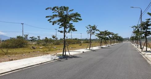 B2.57, Lô 4x, Khu đô thị Nam Hòa Xuân | Sàn giao dịch Khang Nguyễn Land