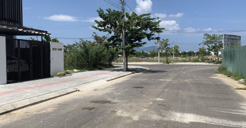 B1.11, Lô 3x, Khu đô thị Đảo Vip Hòa Xuân | Sàn giao dịch Khang Nguyễn Land