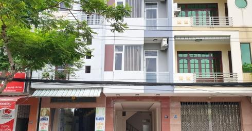 Căn hộ cho thuê đường Ngô Quyền | Sàn giao dịch Khang Nguyễn Land