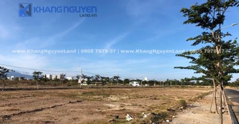 B2.140, Lô 1x, Khu đô thị Nam Hòa Xuân | Sàn giao dịch Khang Nguyễn Land
